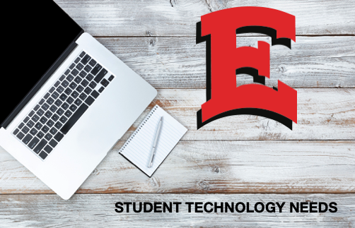 Technology Support For Students & Families