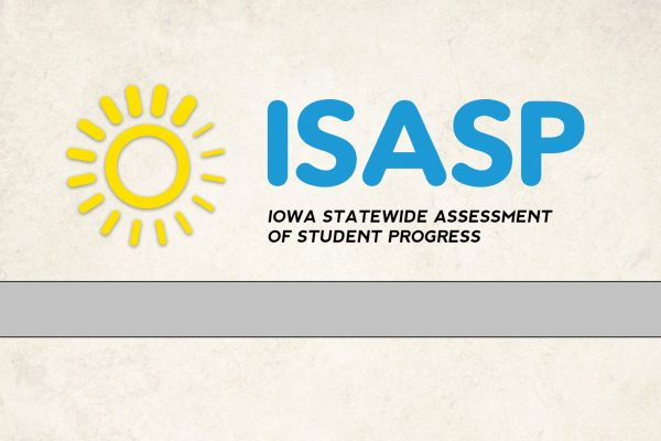 Important ISASP Testing Information