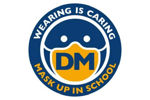 Important Updates (Masks & Student ID's)